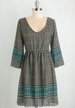 Enchant Hardly Wait Dress