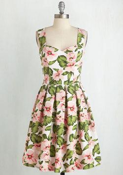 Poetic Presence Dress