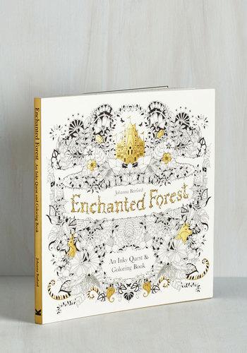 The Art of Fleur Coloring Book