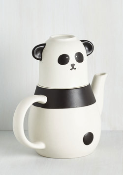 All That Panda Cup of Tea Set