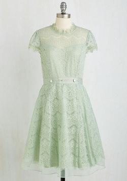 Belle Bound Dress