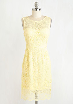 Pretty Patisserie Dress