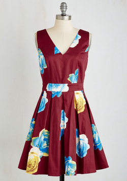 B&B Mine Dress