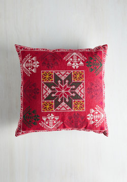 Abodes Well Pillow