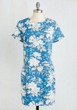 Maui Should Be Together Dress