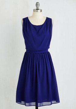 Flaunt Your Jaunt Dress