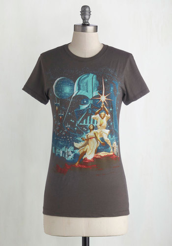 Saber the Moment Tee