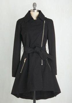 Hop, Zip, and a Jump Raincoat