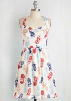 Whimsical and the Gang Dress