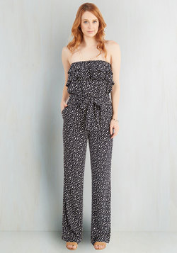 Boardwalk Shopping Jumpsuit