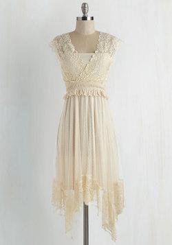 Fairytale Protagonist Dress