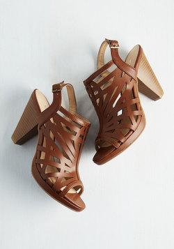 Street Style Cred Heel
