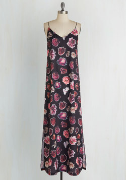 Rose and Sonnets Dress