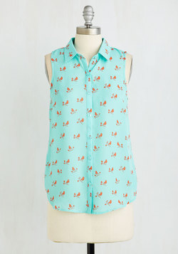 Whistle Be Perfect Top