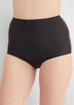 Pool Intentions Swimsuit Bottom