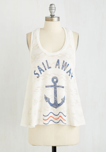 Let's Talk About You and Sea Top