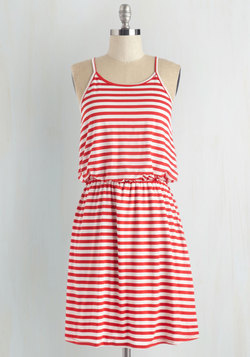 Casual Convo Dress