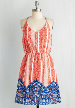 Independence Sway Dress