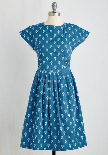 Up Up and Amaze Dress $89.99 AT vintagedancer.com