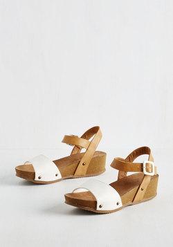 Good Enough to Treat Sandal