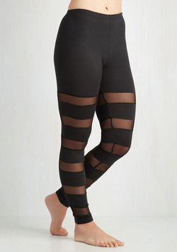 Stylize Your Stride Leggings
