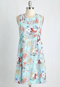 Take a Stanza Dress