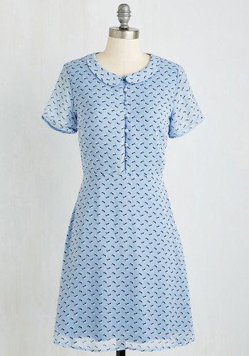 Fine Feathered Fancy Dress $59.99 AT vintagedancer.com