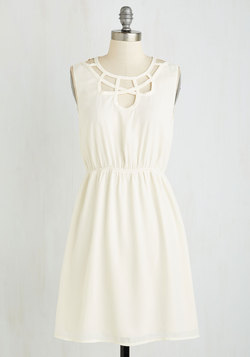 Courtyard Cutie Dress