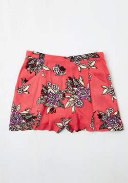 May We Be Candied With You? Shorts