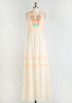 Whispers of Romance Dress