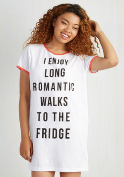 Love At First Bite Nightgown