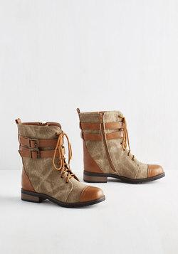I'll Be Buckle Soon Boot