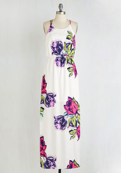 Floral Fantasies Dress