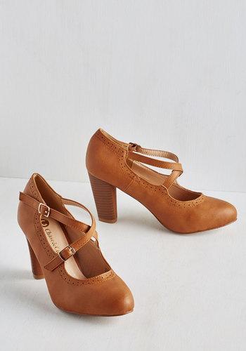 On My Honors Heel $49.99 AT vintagedancer.com