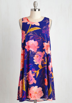 Tulip By Sea Dress