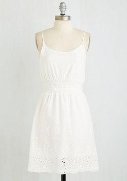 Mimosa Toast Dress
