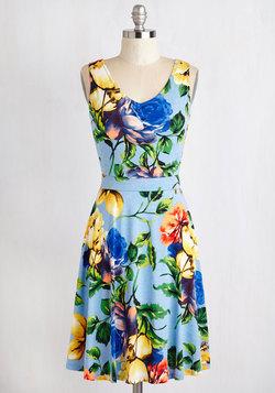 I Think You're Blossom Dress
