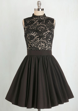 Dancer's Delight Dress
