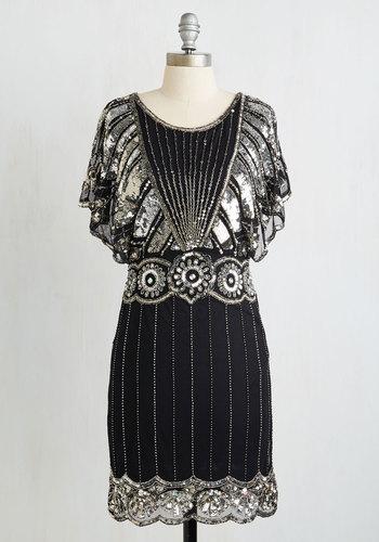 Get the Party Starlet Dress $219.99 AT vintagedancer.com
