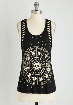 Zodiacs of Life Top