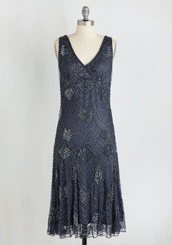 Enigmatic Essence Dress