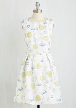 Sunny On My Mind Dress