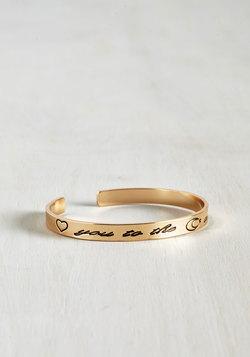 Boundless Love Bracelet