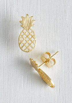 Tropical Flair Earrings