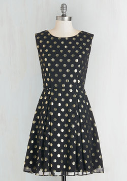 Dinner Party Hostess Dress