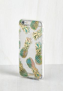 Pina Call-ada iPhone 6 Case