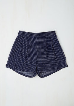 Culottes of Personality Shorts