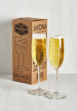 Clink Ahead Glass Set