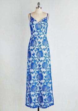 All Flora the Best Dress