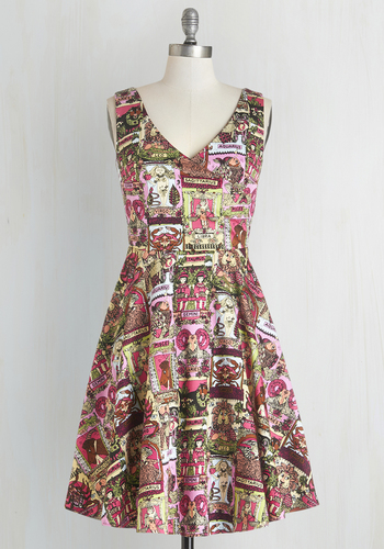 Family Astrology Dress